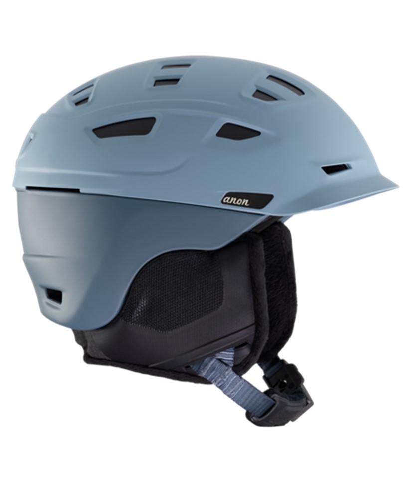 Anon Nova MIPS Helmet-Slate