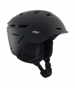 Anon Echo Helmet-Blackout