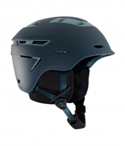 Anon Echo Helmet-Dark Blue