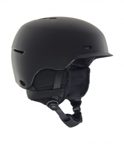 Anon Highwire Helmet-Black