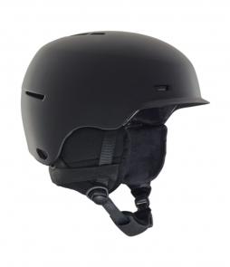 Anon Highwire Helmet-Black