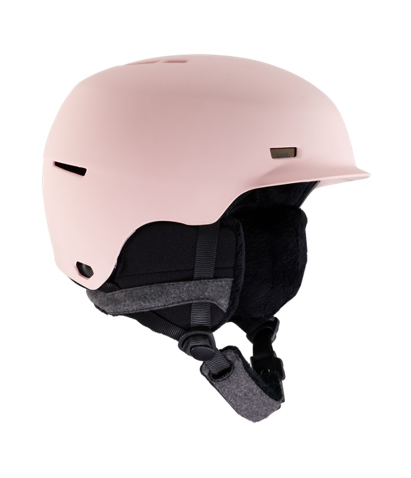 Anon Raven Helmet-Pink