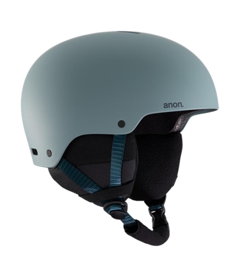 Anon Raider 3 Helmet-Gray