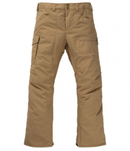 Burton Covert Insulated Pants-Kelp
