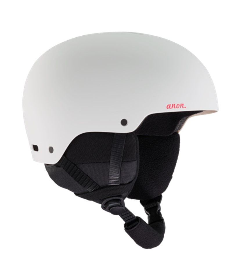 Anon Greta 3 Helmet-White