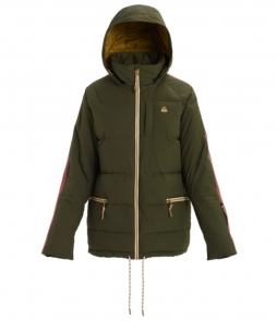 Burton Keelan Jacket-Forest Night