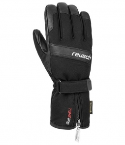 Reusch Raphael Gore-Tex Glove-Black
