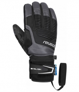 Reusch Slash Glove-Black