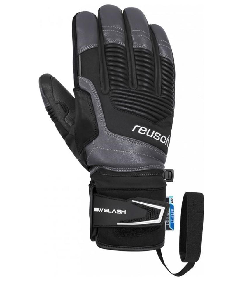 Reusch Slash Glove-Black
