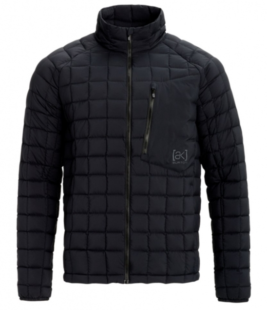 Burton AK Baker Lite Down Insulator Jacket-Black