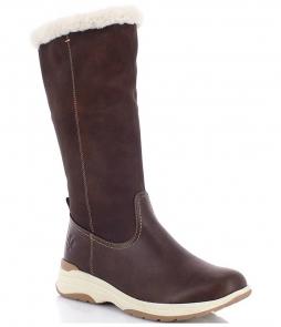 Kimberfeel Kiana Apre Boots-Marron