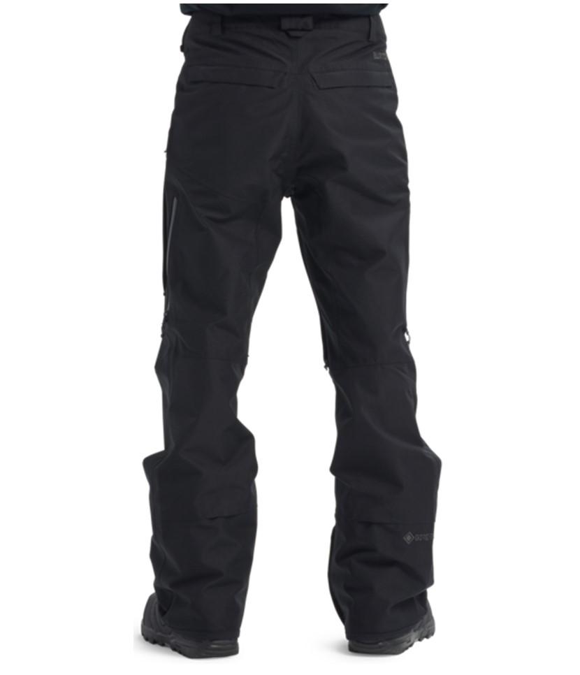 Burton Gore-Tex Vent Pants-True Black 2.