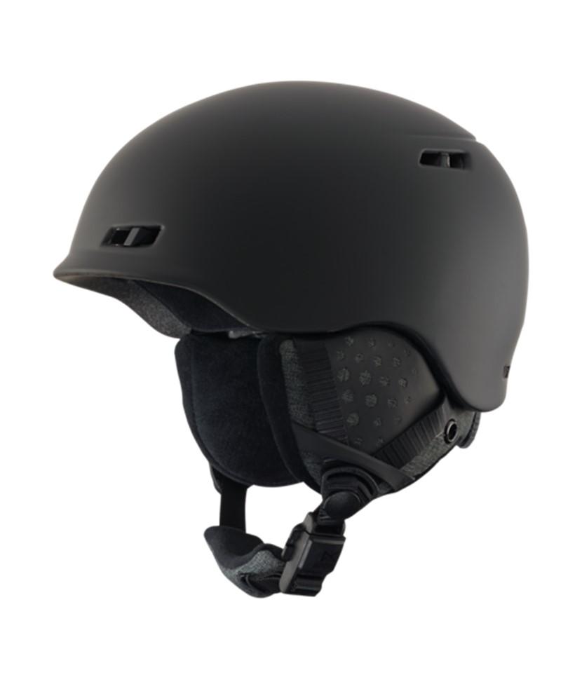 Anon Rodan Helmet-Black 2.