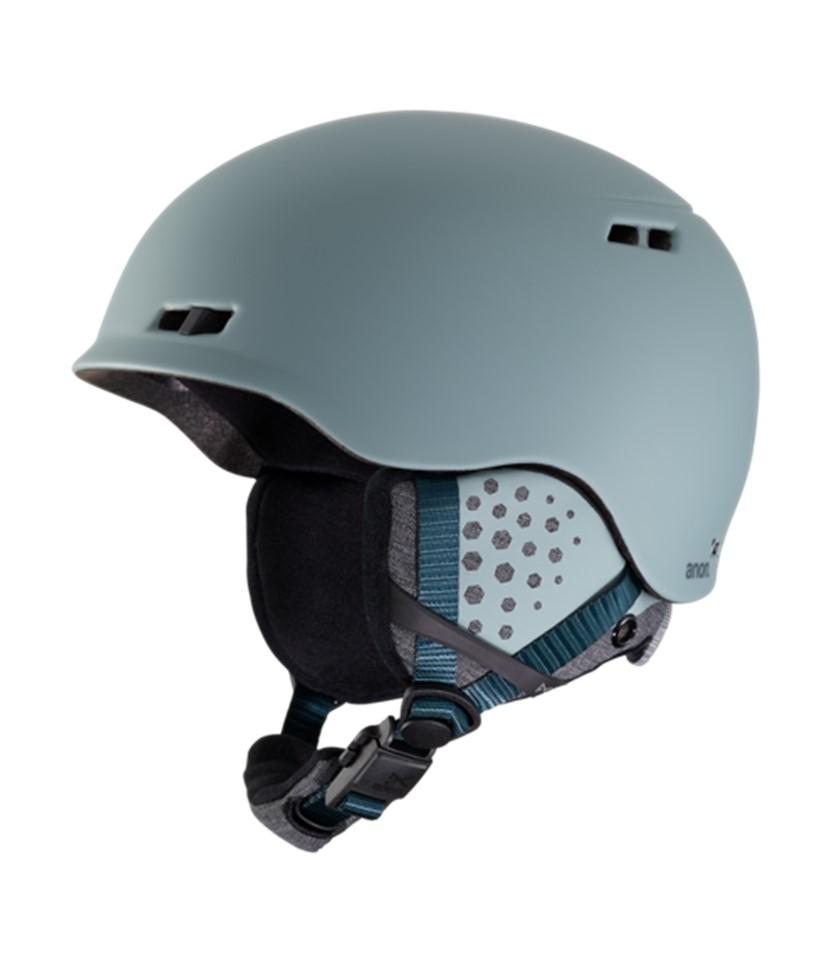 Anon Rodan Helmet-Gray 2.