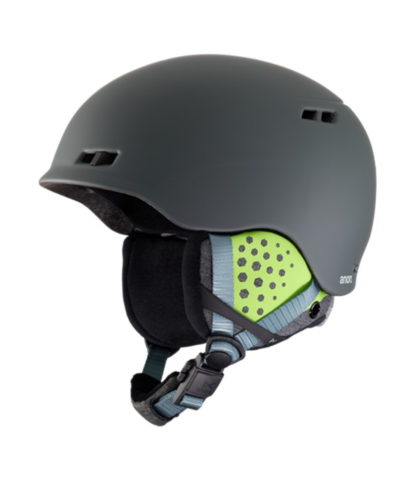 Anon Rodan Helmet-Gray Pop 2.