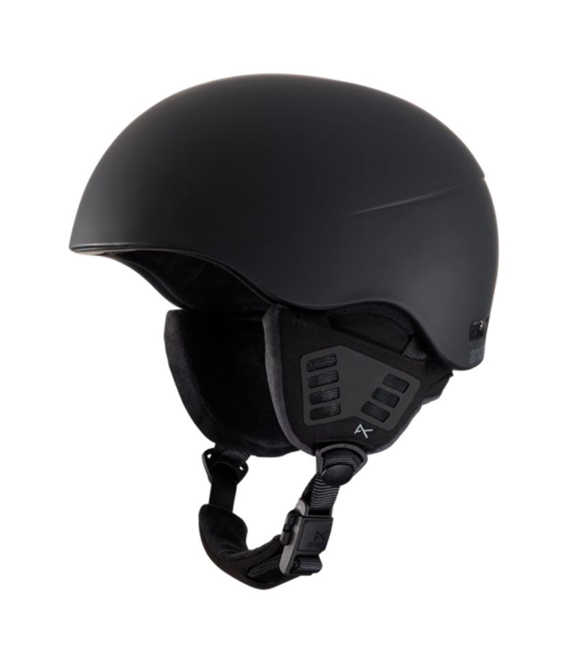 Anon Helo 2.0 Helmet-Black 2.