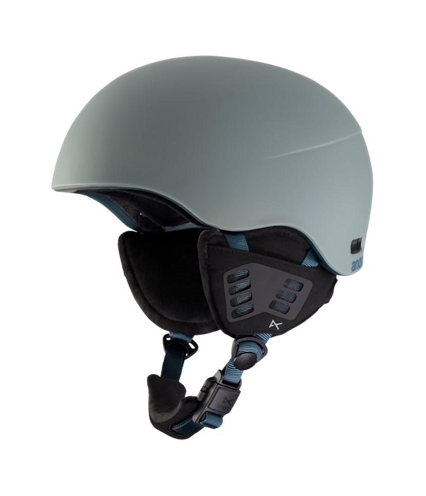 Anon Helo 2.0 Helmet-Gray 2.