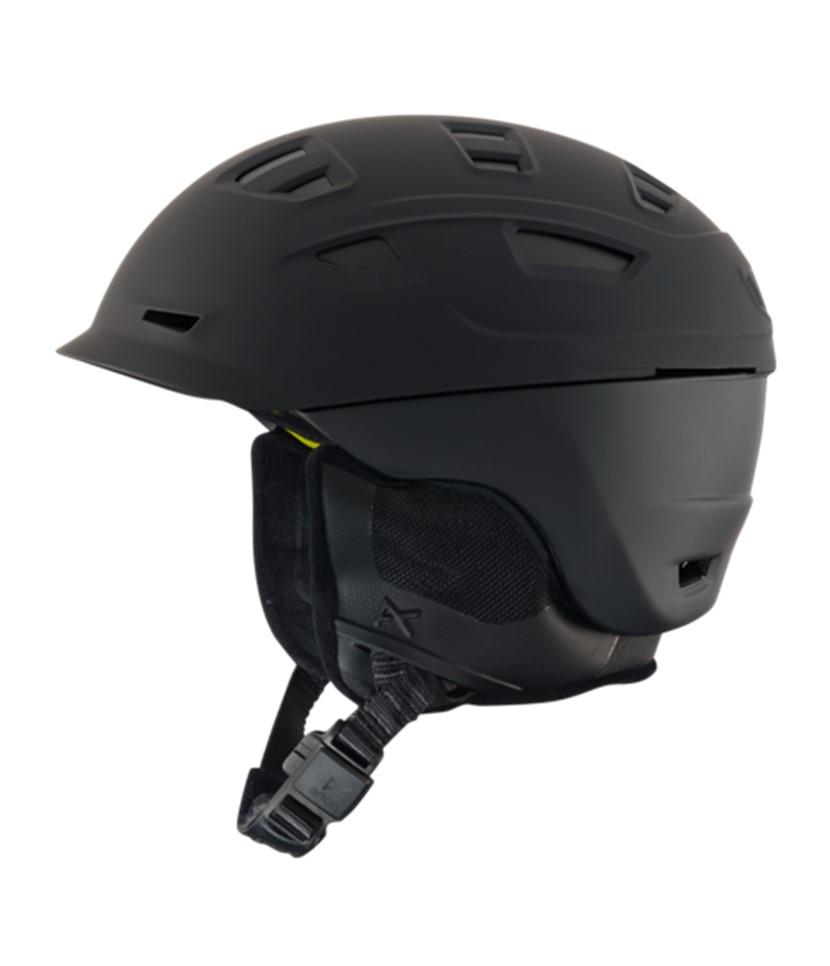 Anon Prime MIPS Helmet-Blackout 2.