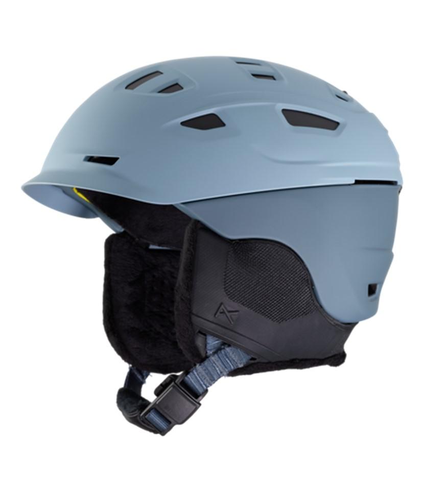 Anon Nova MIPS Helmet-Slate 2.