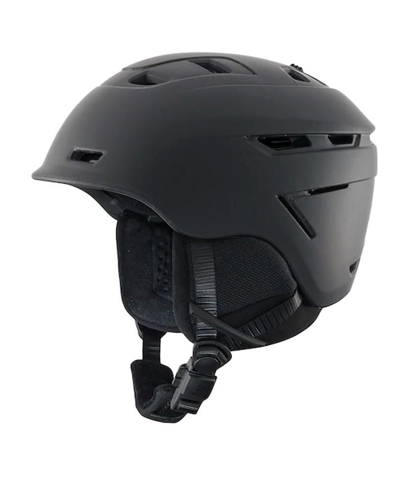 Anon Echo Helmet-Blackout 2.