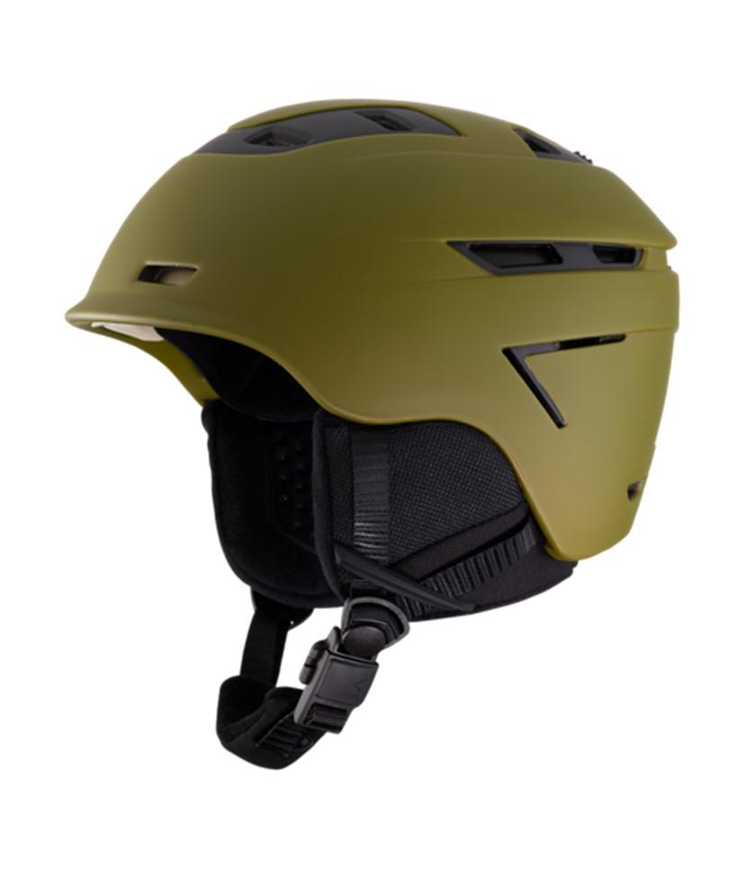Anon Echo Helmet-Olive 2.