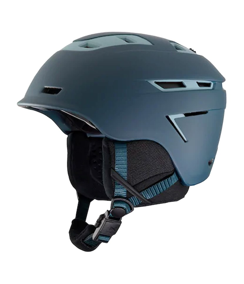 Anon Echo Helmet-Dark Blue 2.