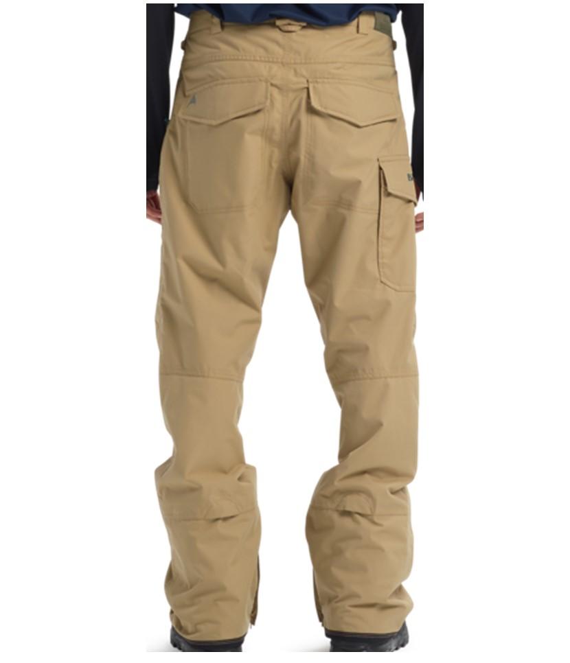 Burton Covert Insulated Pants-Kelp 2.