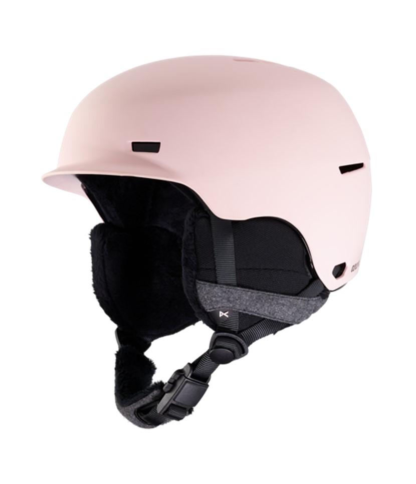 Anon Raven Helmet-Pink 2.