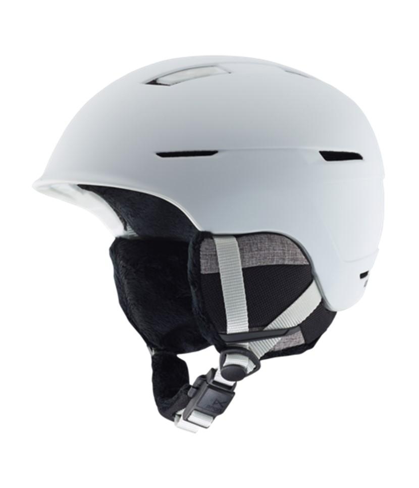 Anon Auburn Helmet-Marble Black 2.