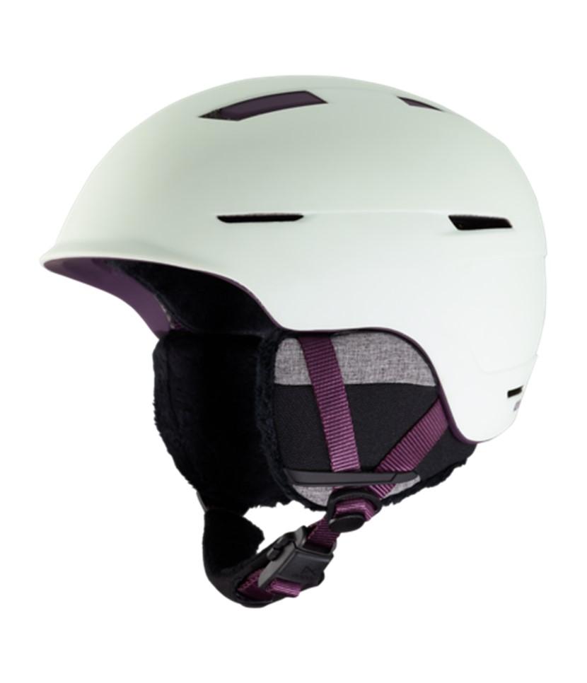 Anon Auburn Helmet-Tiger Seafoam 2.