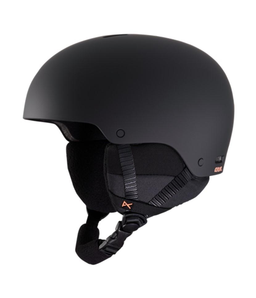 Anon Greta 3 Helmet-Black 2.