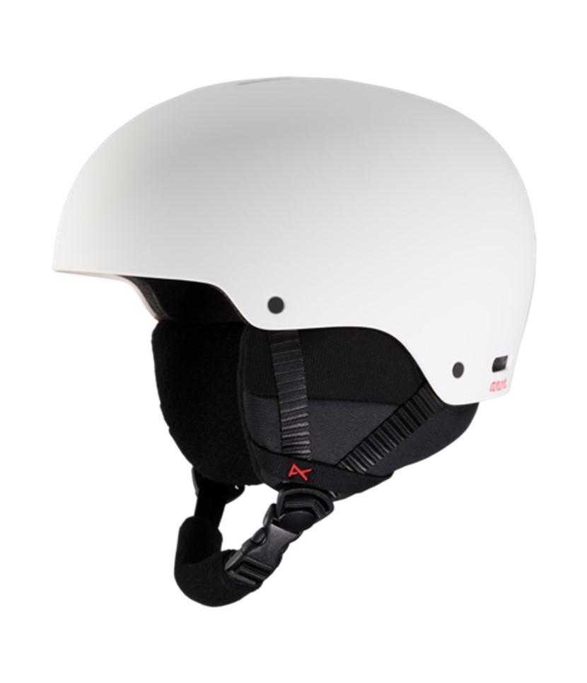 Anon Greta 3 Helmet-White 2.