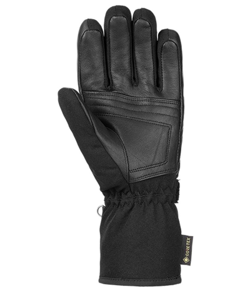 Reusch Raphael Gore-Tex Glove-Black 2.