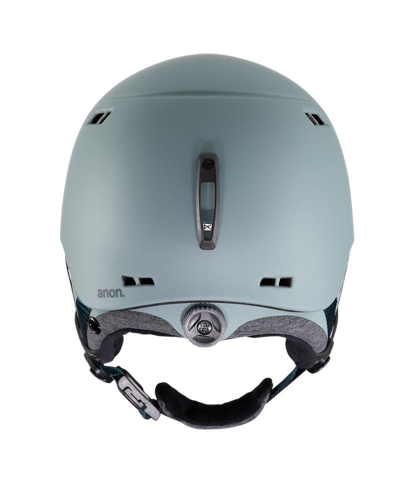 Anon Rodan Helmet-Gray 3.