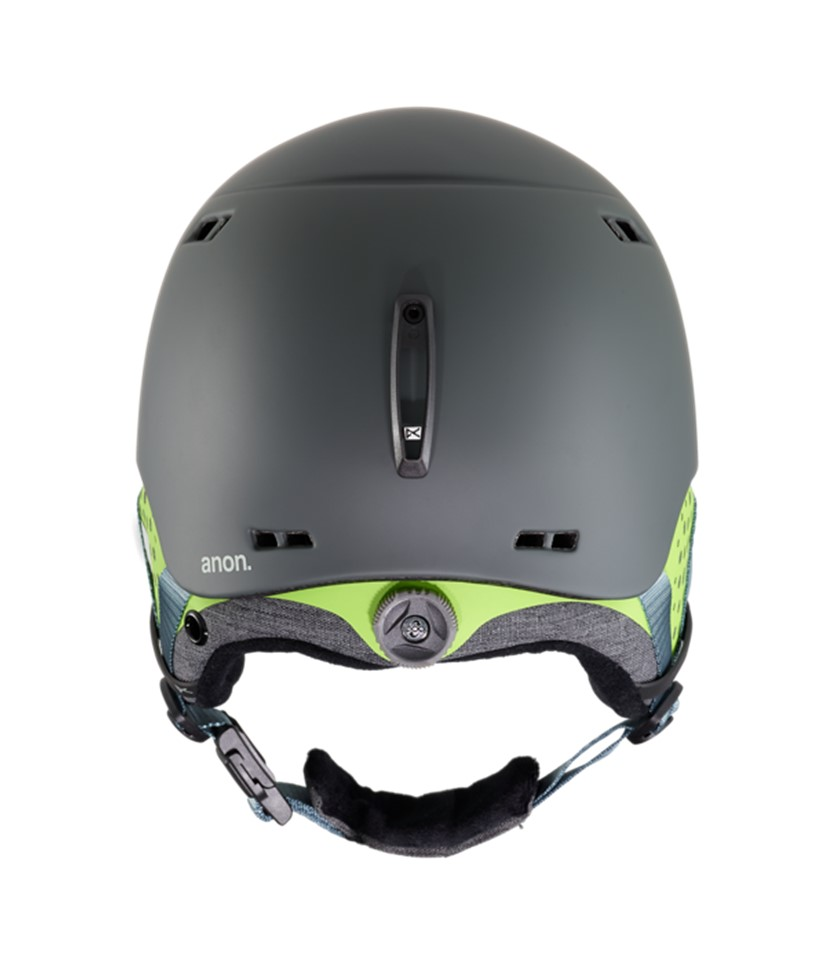 Anon Rodan Helmet-Gray Pop 3.