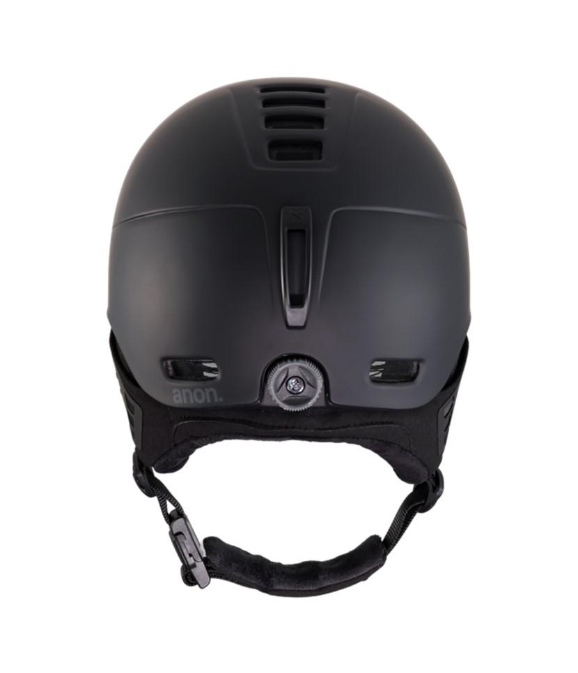 Anon Helo 2.0 Helmet-Black 3.