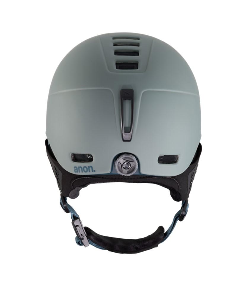 Anon Helo 2.0 Helmet-Gray 3.