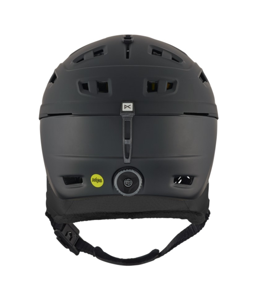 Anon Prime MIPS Helmet-Blackout 3.