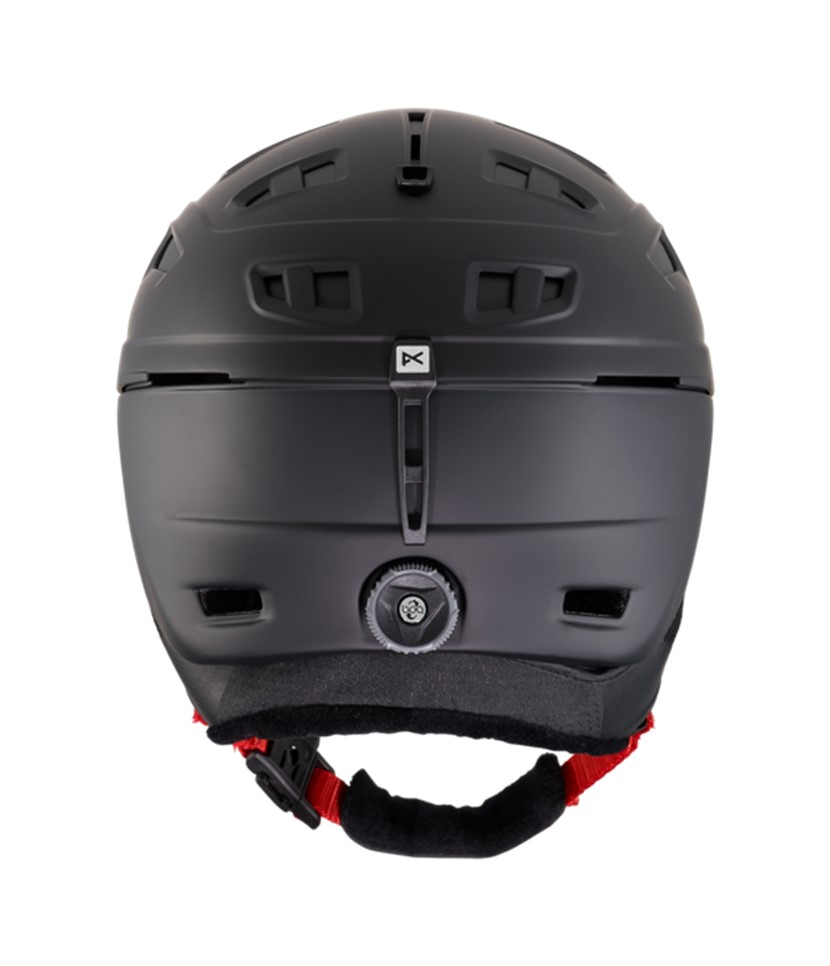 Anon Prime MIPS Helmet-Black Pop 3.