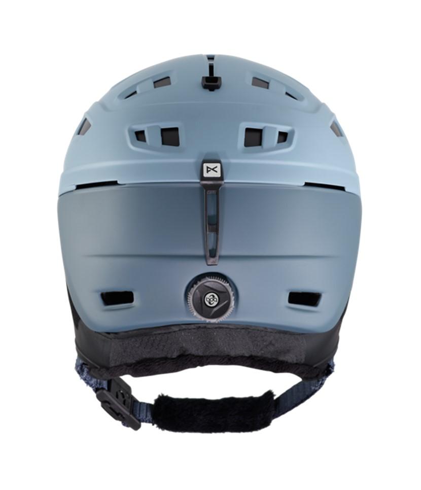 Anon Nova MIPS Helmet-Slate 3.