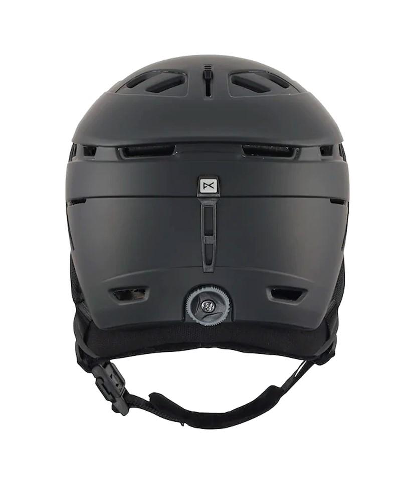 Anon Echo Helmet-Blackout 3.