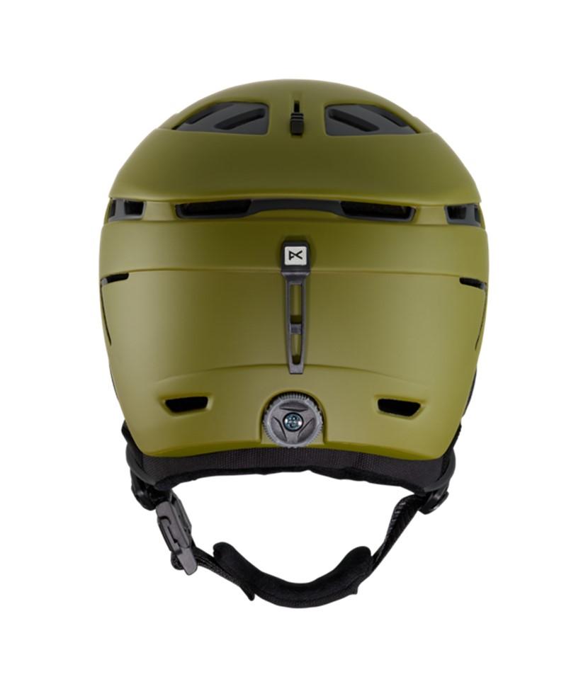 Anon Echo Helmet-Olive 3.