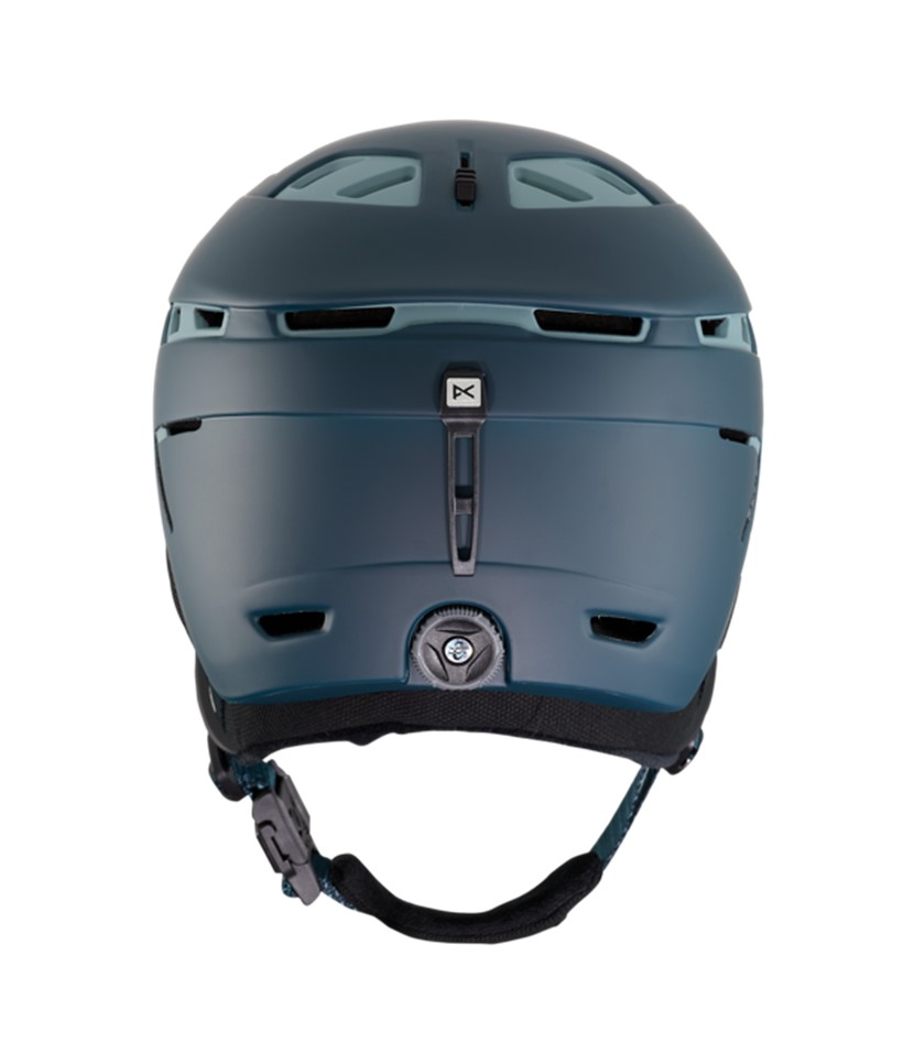 Anon Echo Helmet-Dark Blue 3.