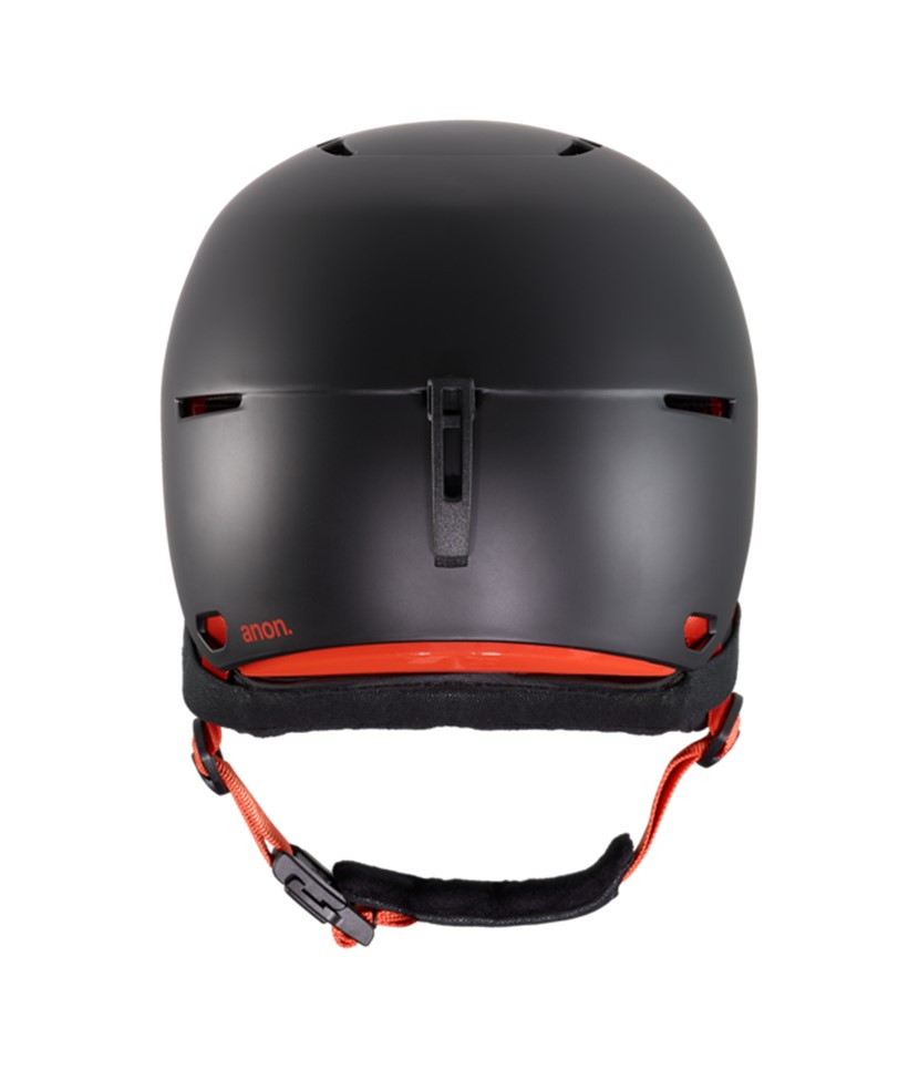 Anon Highwire Helmet-Black Pop 3.