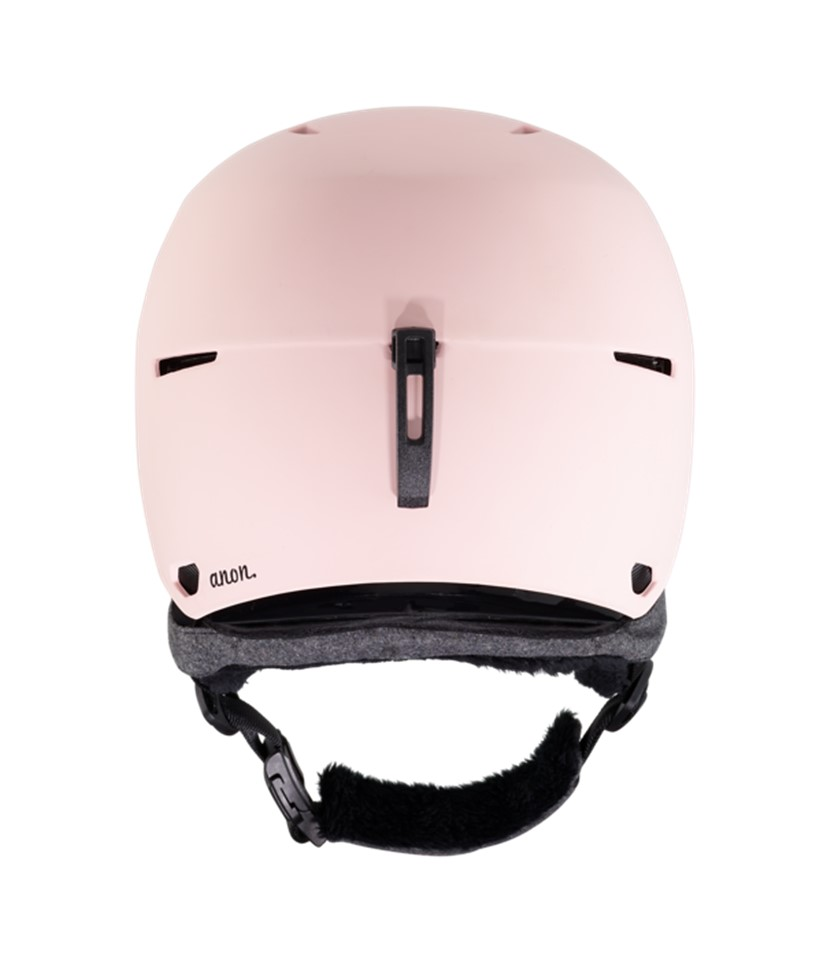 Anon Raven Helmet-Pink 3.