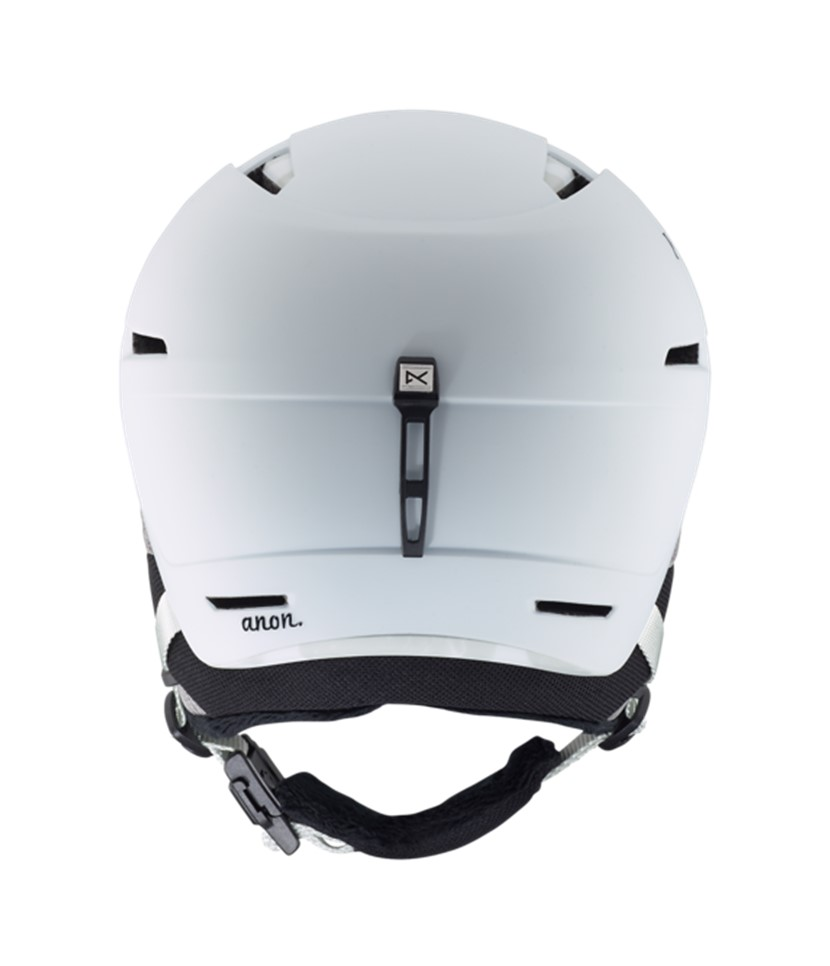 Anon Auburn Helmet-Marble Black 3.