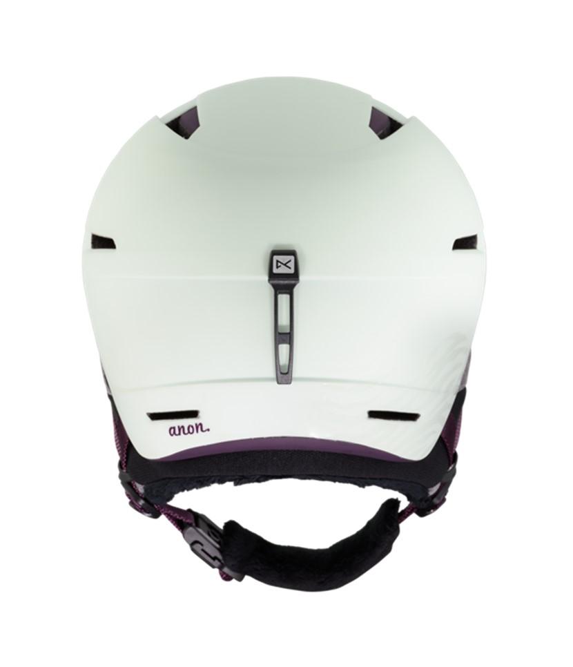 Anon Auburn Helmet-Tiger Seafoam 3.