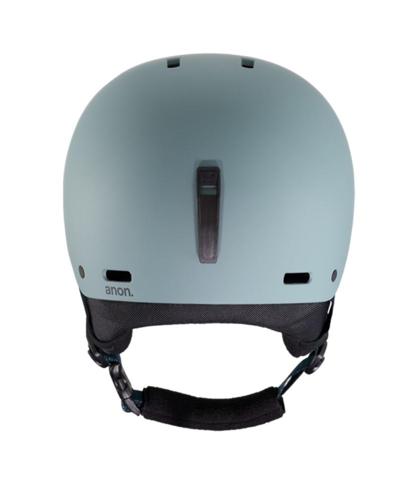 Anon Raider 3 Helmet-Gray 3.