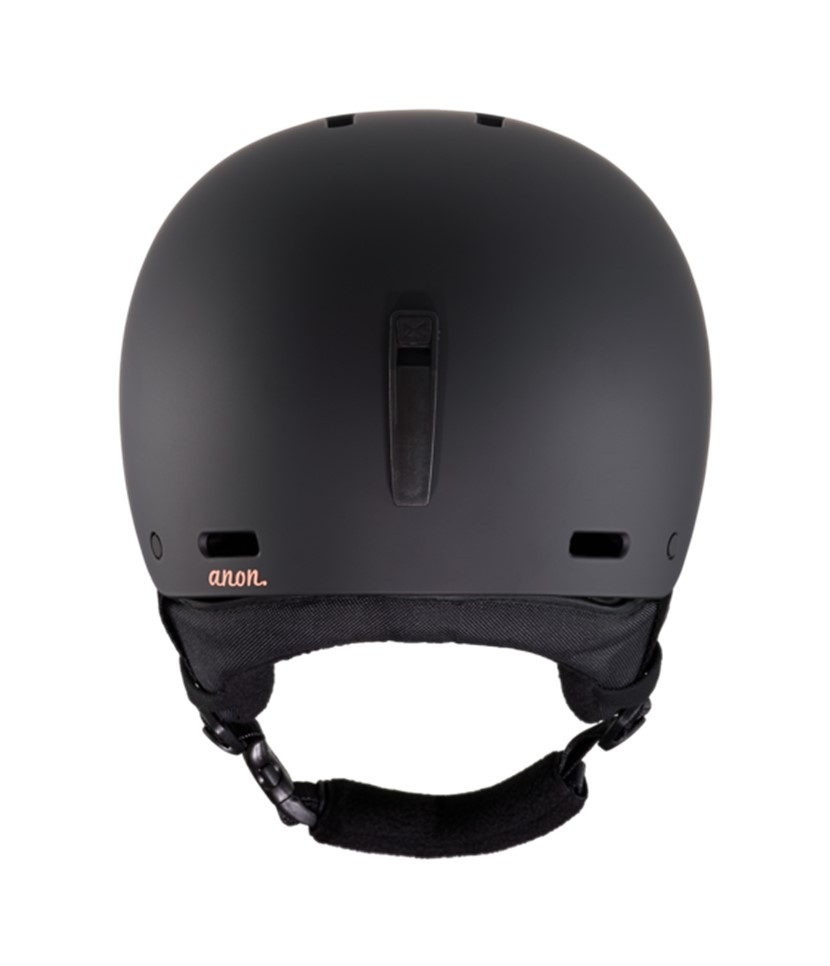 Anon Greta 3 Helmet-Black 3.