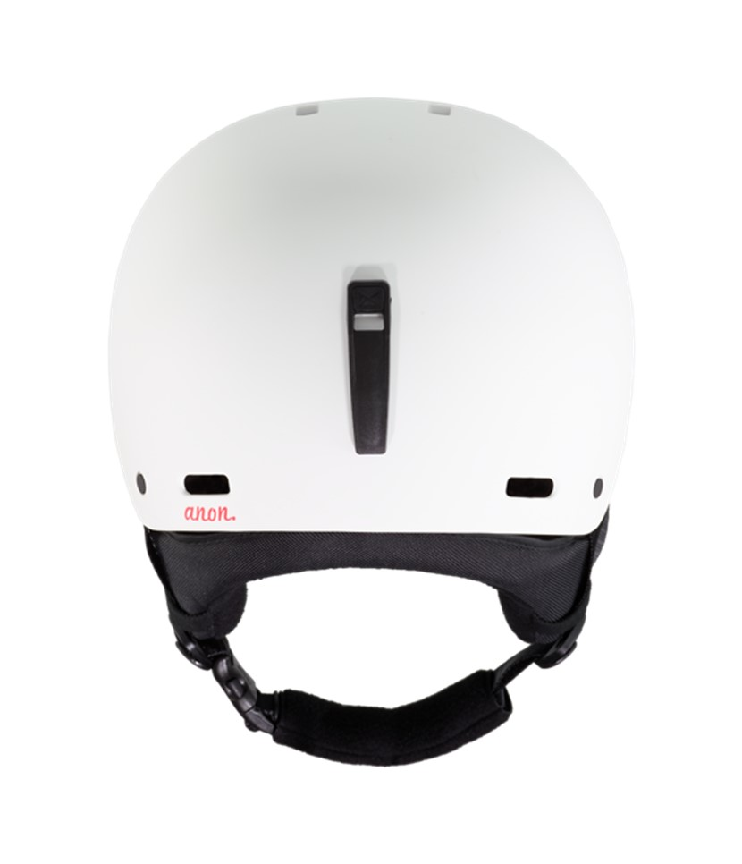 Anon Greta 3 Helmet-White 3.